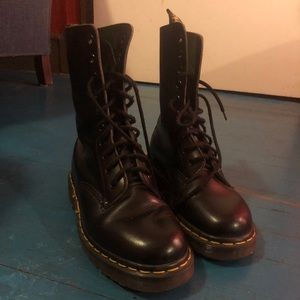 Authentic Vintage Docs made in England!